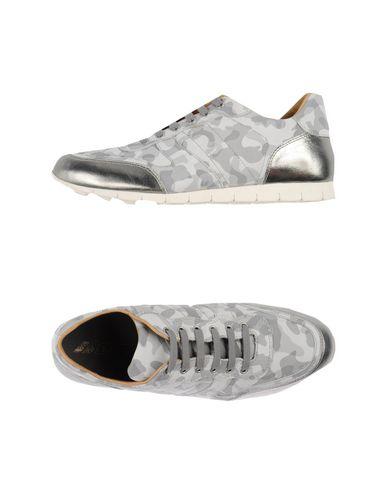 Foto K852 & SON Sneakers & Tennis shoes basse uomo