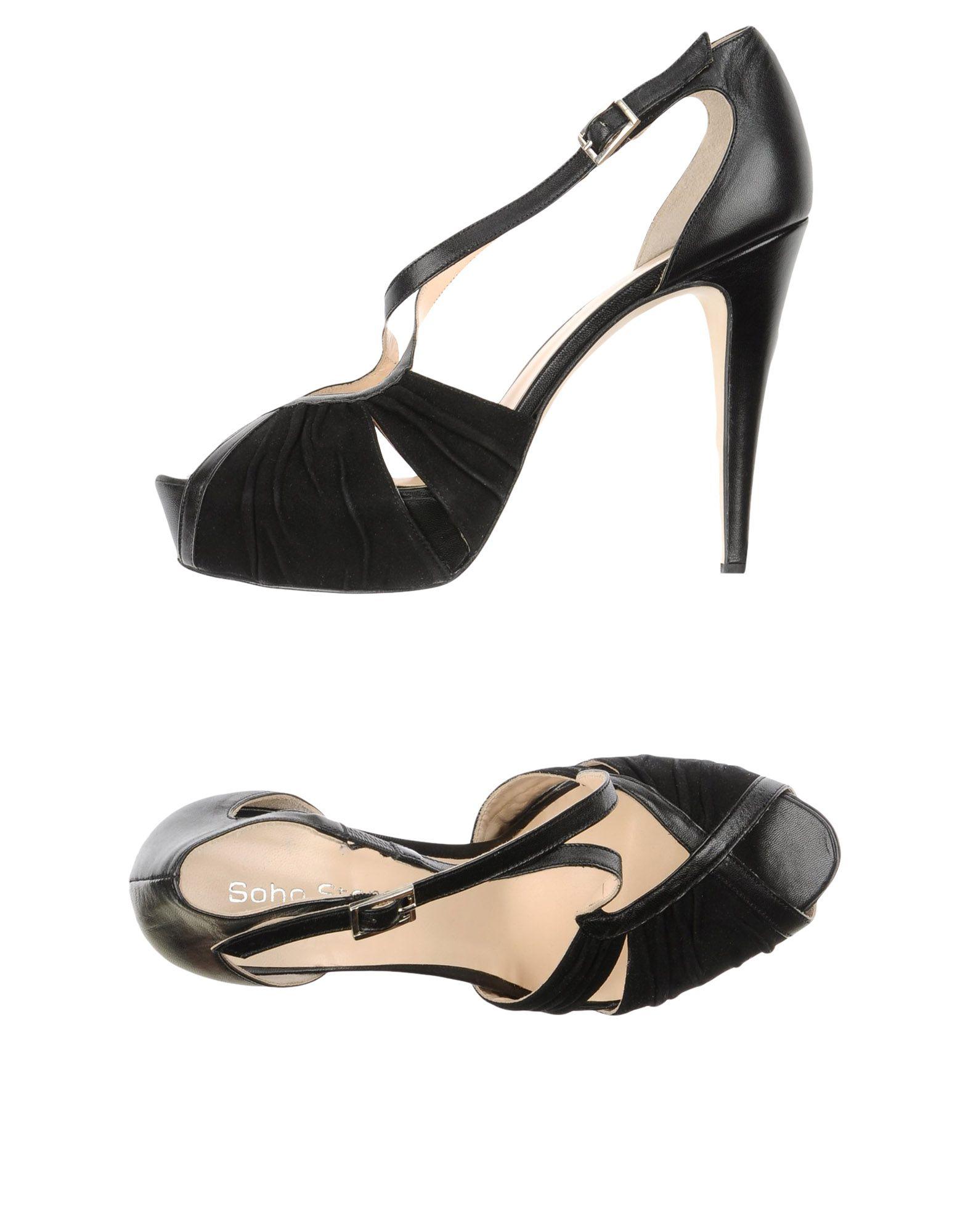 Soho Store Sandals