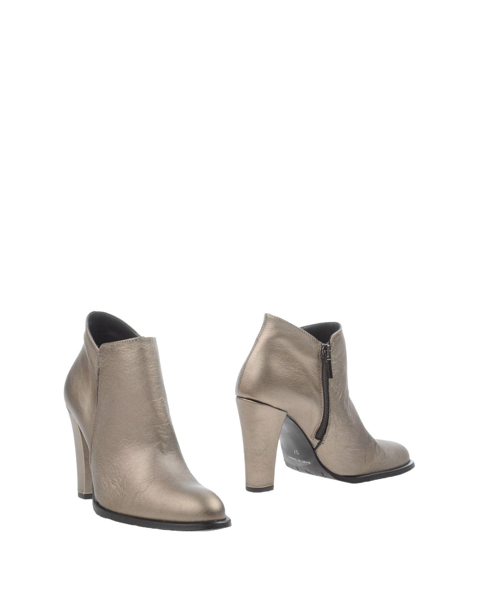 купить BOURNE Полусапоги и высокие ботинки недорого