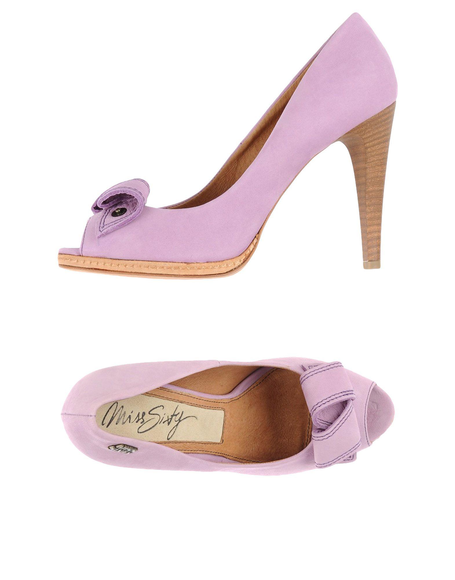 цена на MISS SIXTY Туфли