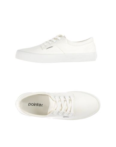 Foto POINTER Sneakers & Tennis shoes basse uomo