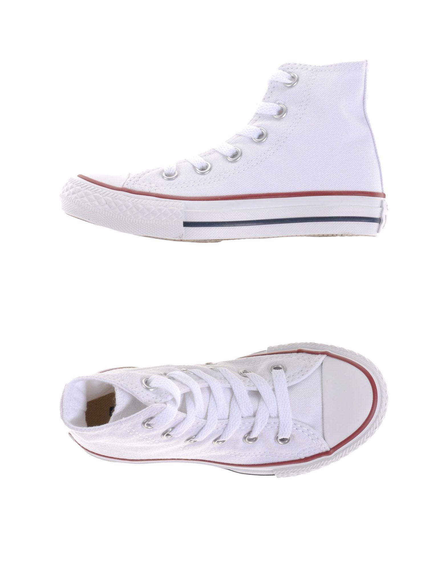 CONVERSE ALL STAR Высокие кеды и кроссовки converse all star высокие кеды и кроссовки