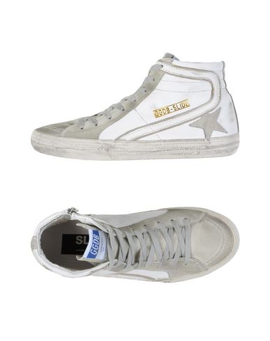 Foto GOLDEN GOOSE Sneakers & Tennis shoes alte uomo