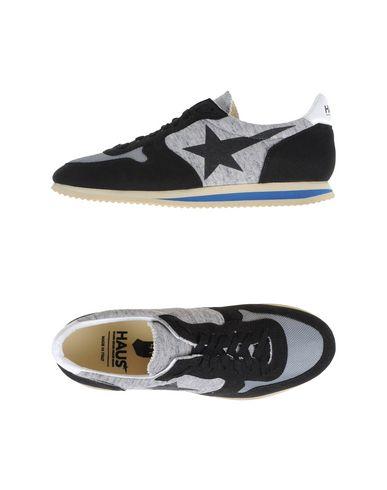 Foto HAUS GOLDEN GOOSE Sneakers & Tennis shoes basse uomo