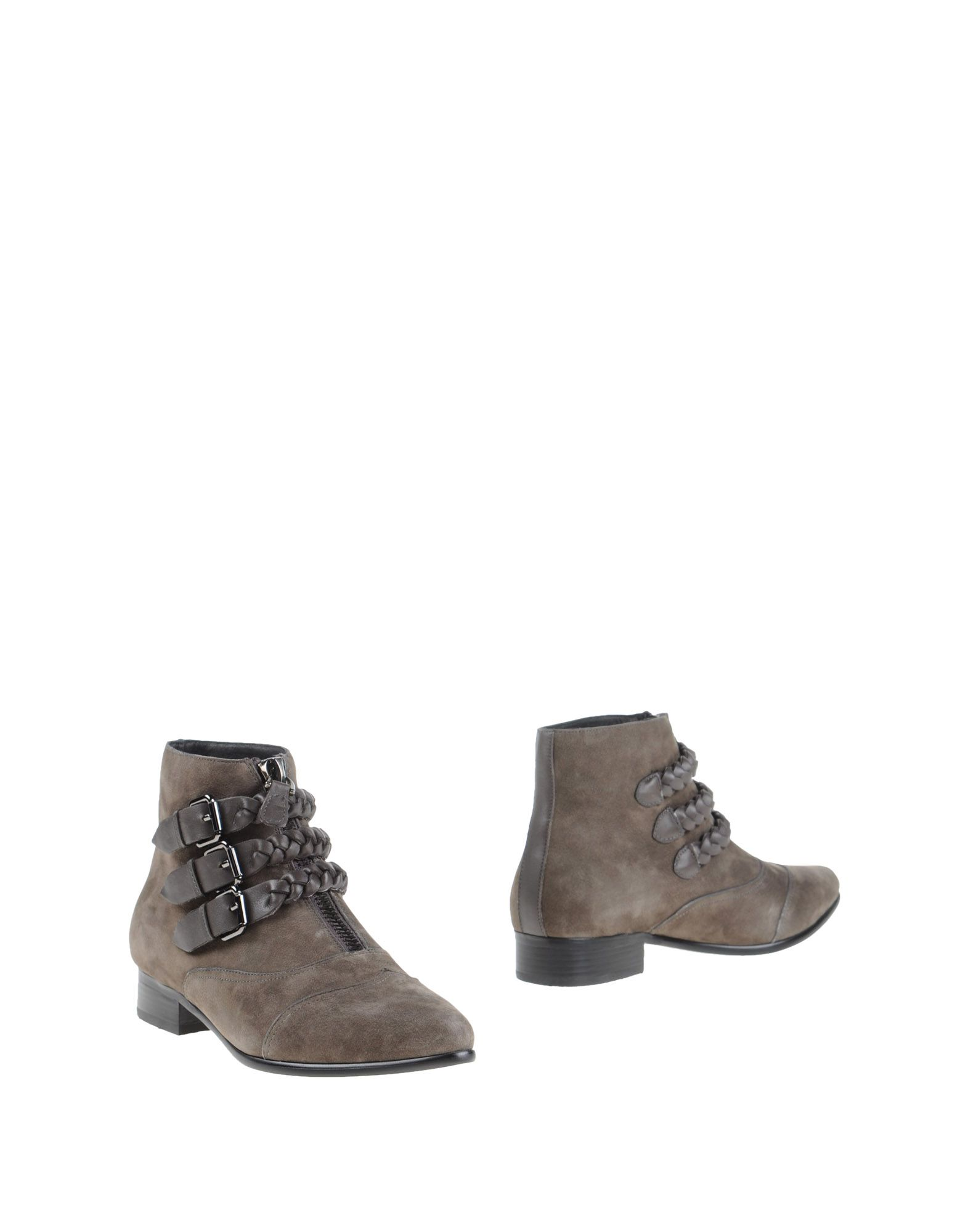 LOLA CRUZ Полусапоги и высокие ботинки туфли lola cruz туфли