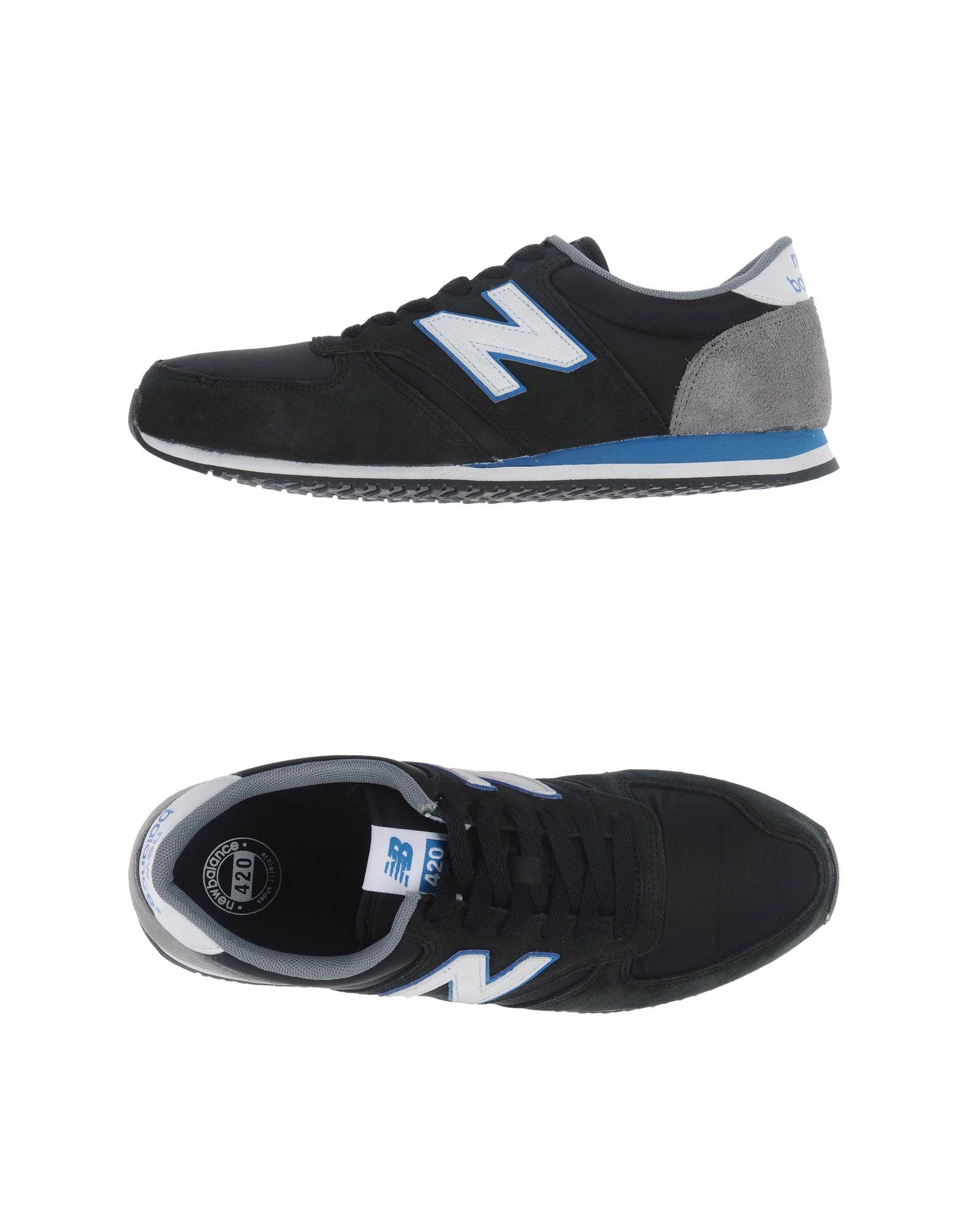 NEW BALANCE Низкие кеды и кроссовки кроссовки new balance new balance ne007awbmny8