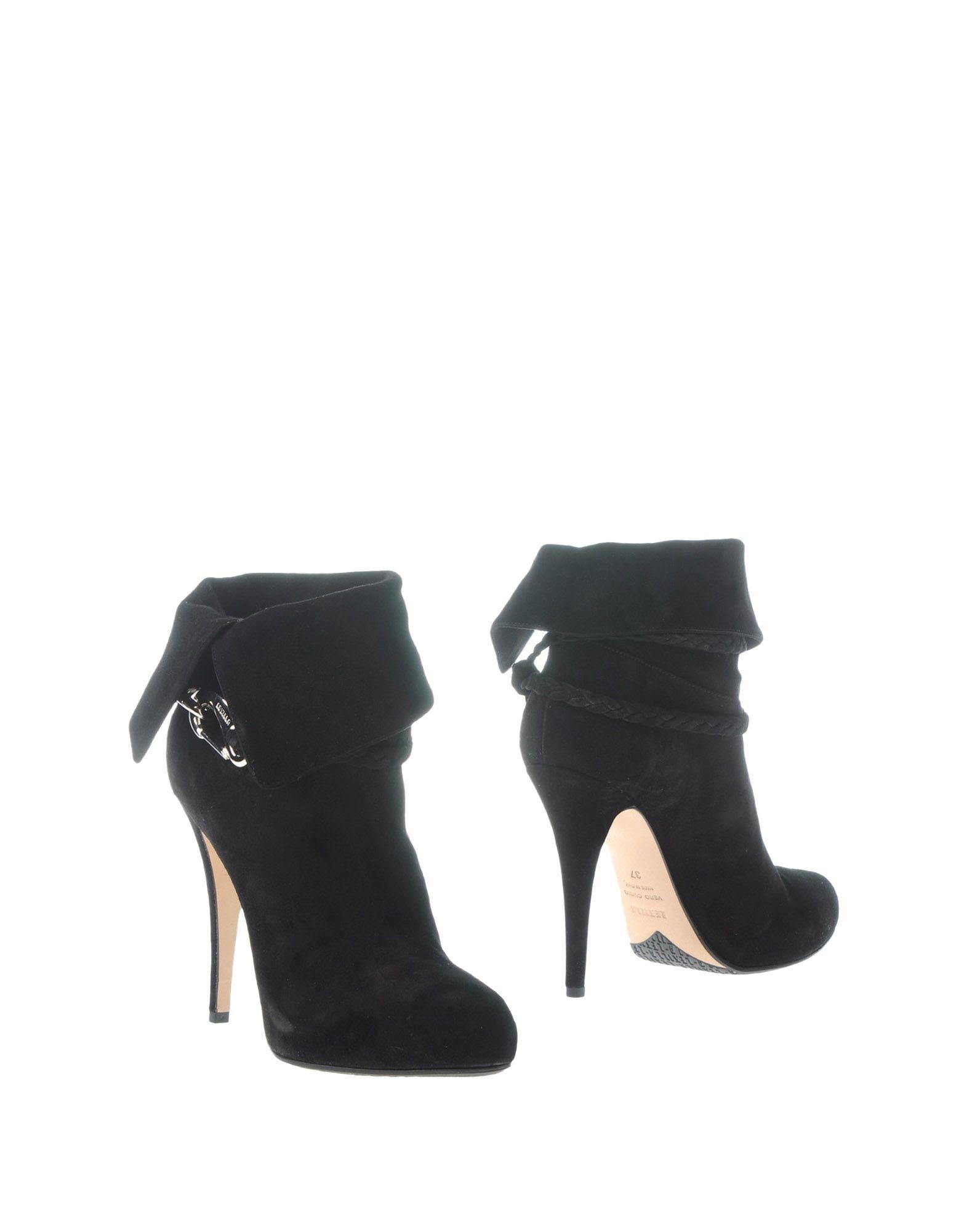 ENIO SILLA for LE SILLA Полусапоги и высокие ботинки enio silla for le silla мюлес и сабо