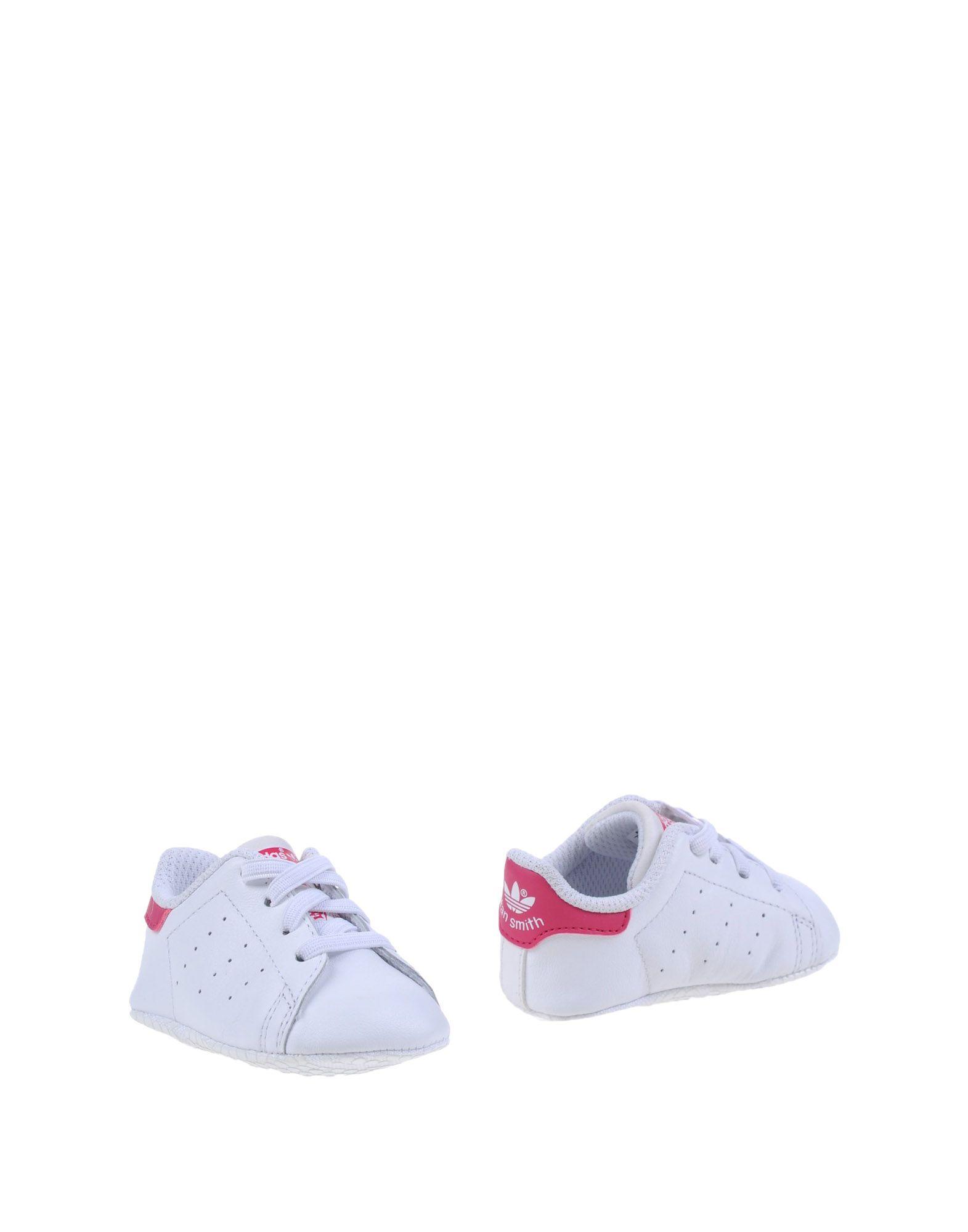 ADIDAS ORIGINALS Обувь для новорожденных обувь для борьбы adidas combat speed iv