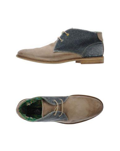 Обувь на шнурках LE CROWN 44913940PA