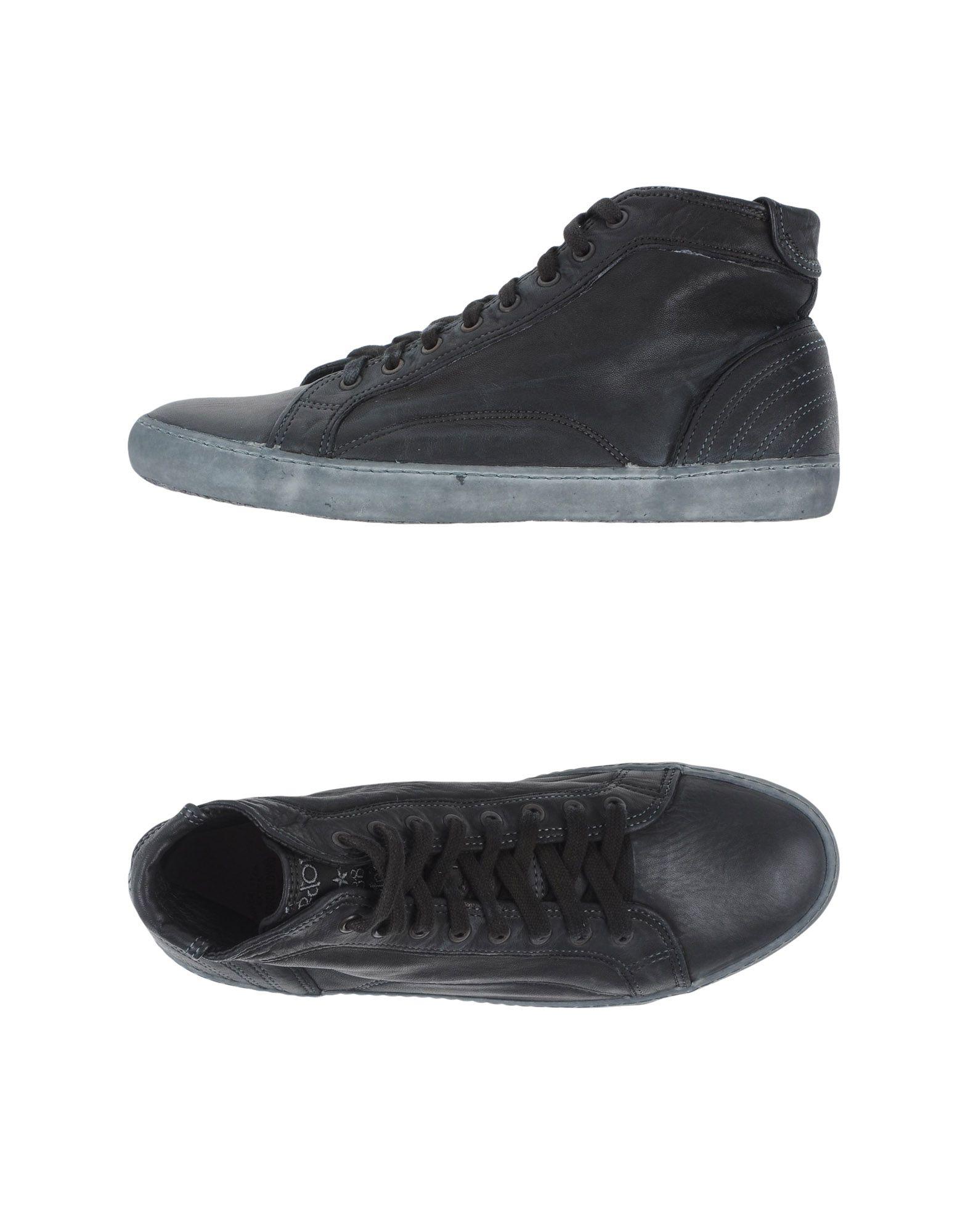 PANTOFOLA D'ORO Высокие кеды и кроссовки кеды кроссовки высокие dc council mid tx stone camo
