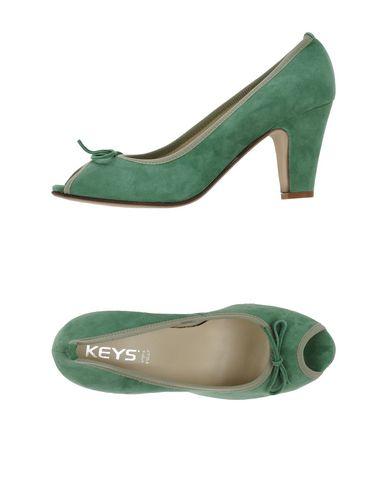 Туфли от KEYS