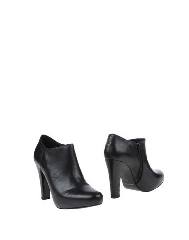 Foto SILVIA ROSSI Ankle boot donna Ankle boots