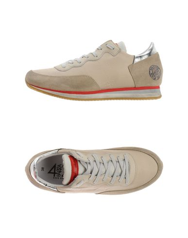 Foto QUATTROBARRADODICI Sneakers & Tennis shoes basse uomo