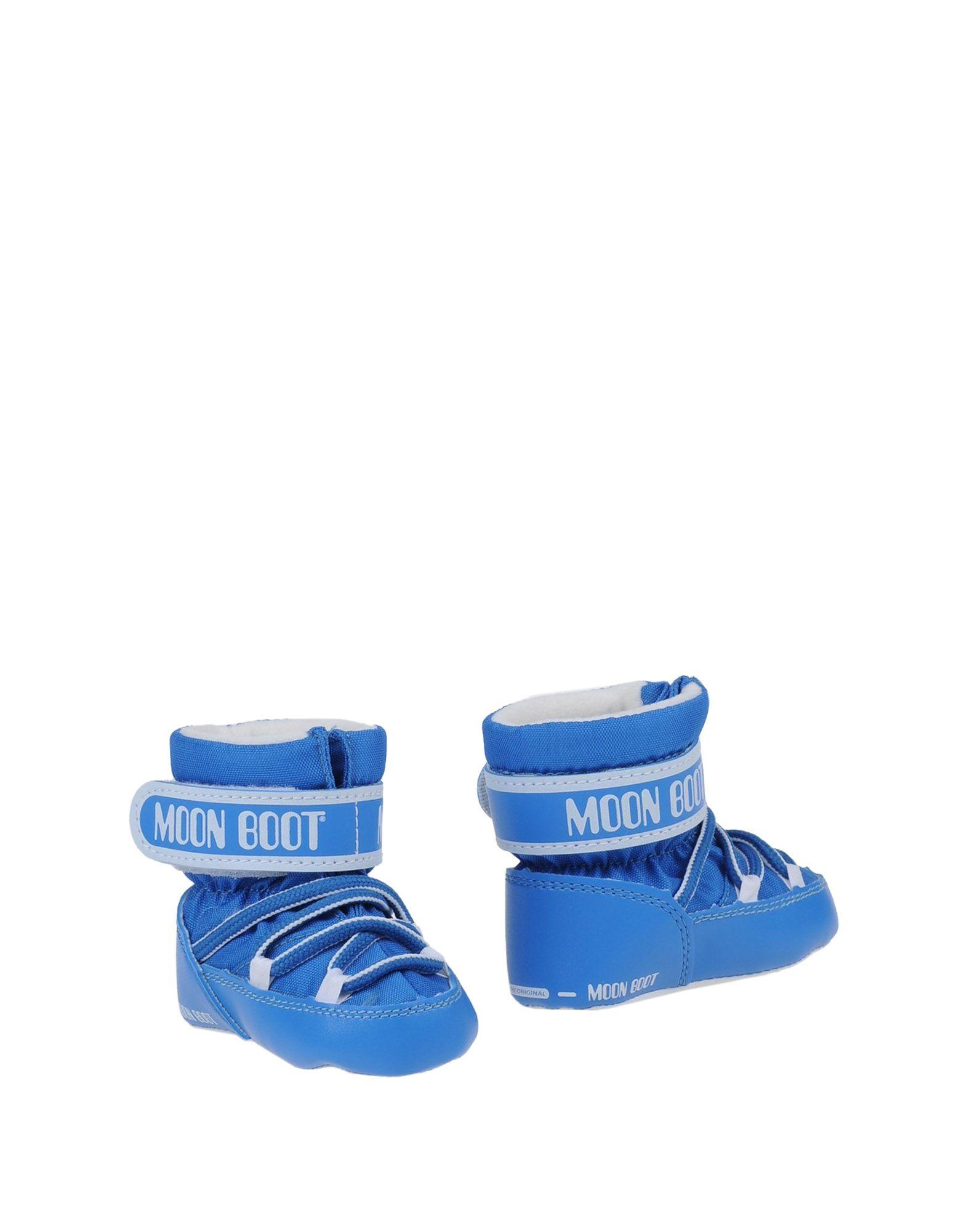 MOON BOOT Обувь для новорожденных обувь для детей