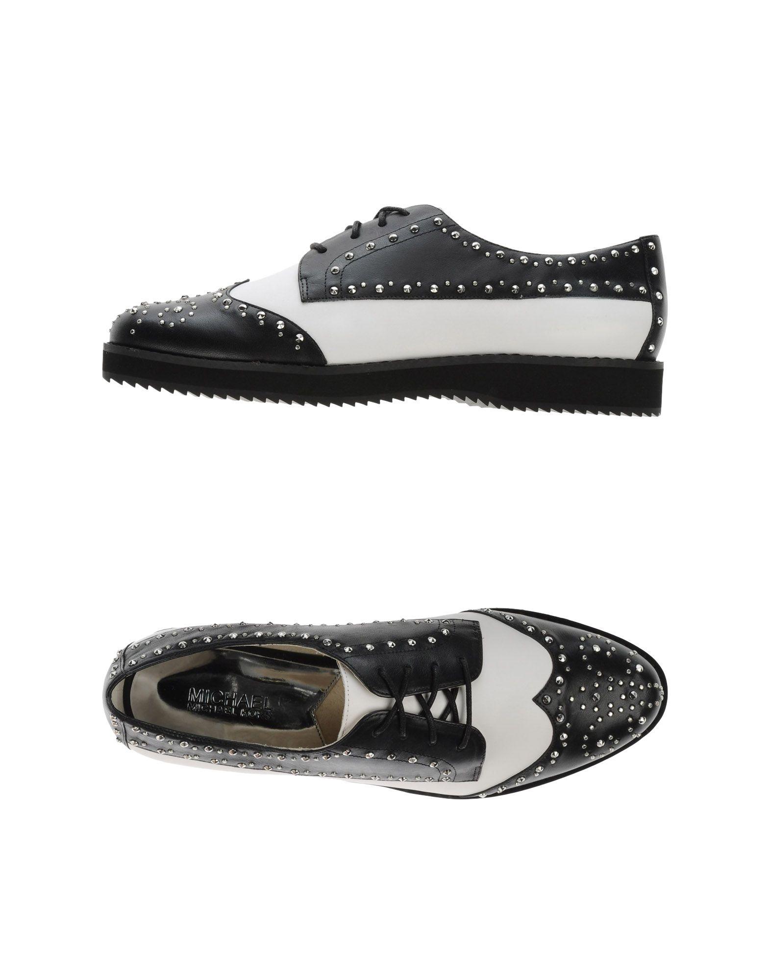 MICHAEL MICHAEL KORS Обувь на шнурках обувь ламода
