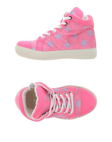 Высокие кеды и кроссовки от CARTINA