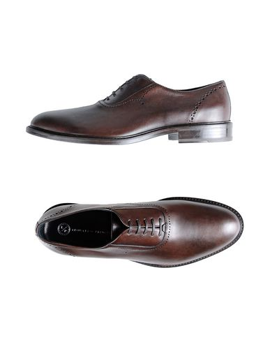 Обувь на шнурках LEONARDO PRINCIPI 44917722PD