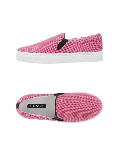 Sneackers Viola chiaro donna SENSO Sneakers&Tennis shoes basse donna