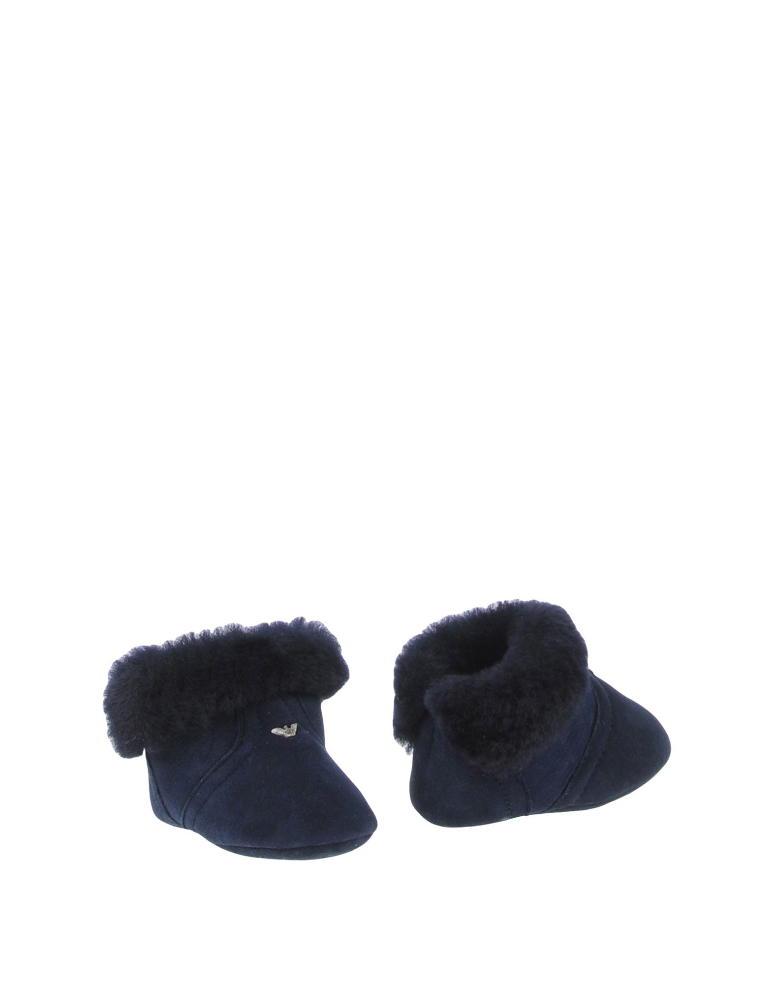 ARMANI BABY Обувь для новорожденных обувь для детей