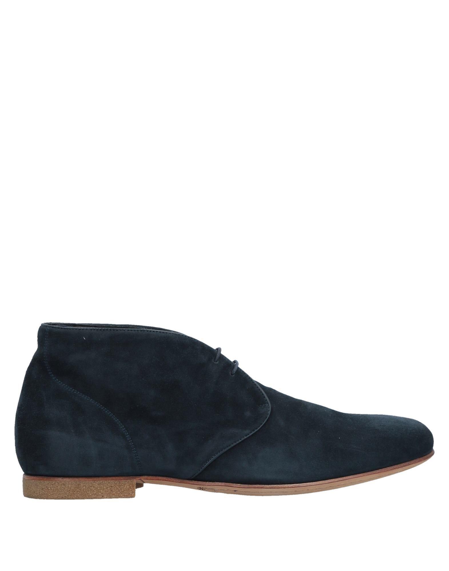 ALBERTO GUARDIANI Полусапоги и высокие ботинки