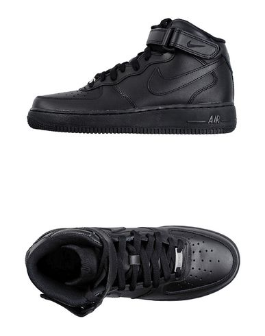NIKE Marque Sneakers & Tennis Montantes...
