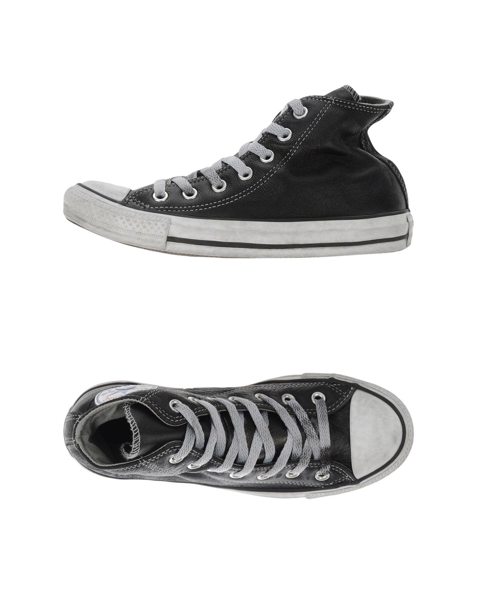 CONVERSE Высокие кеды и кроссовки