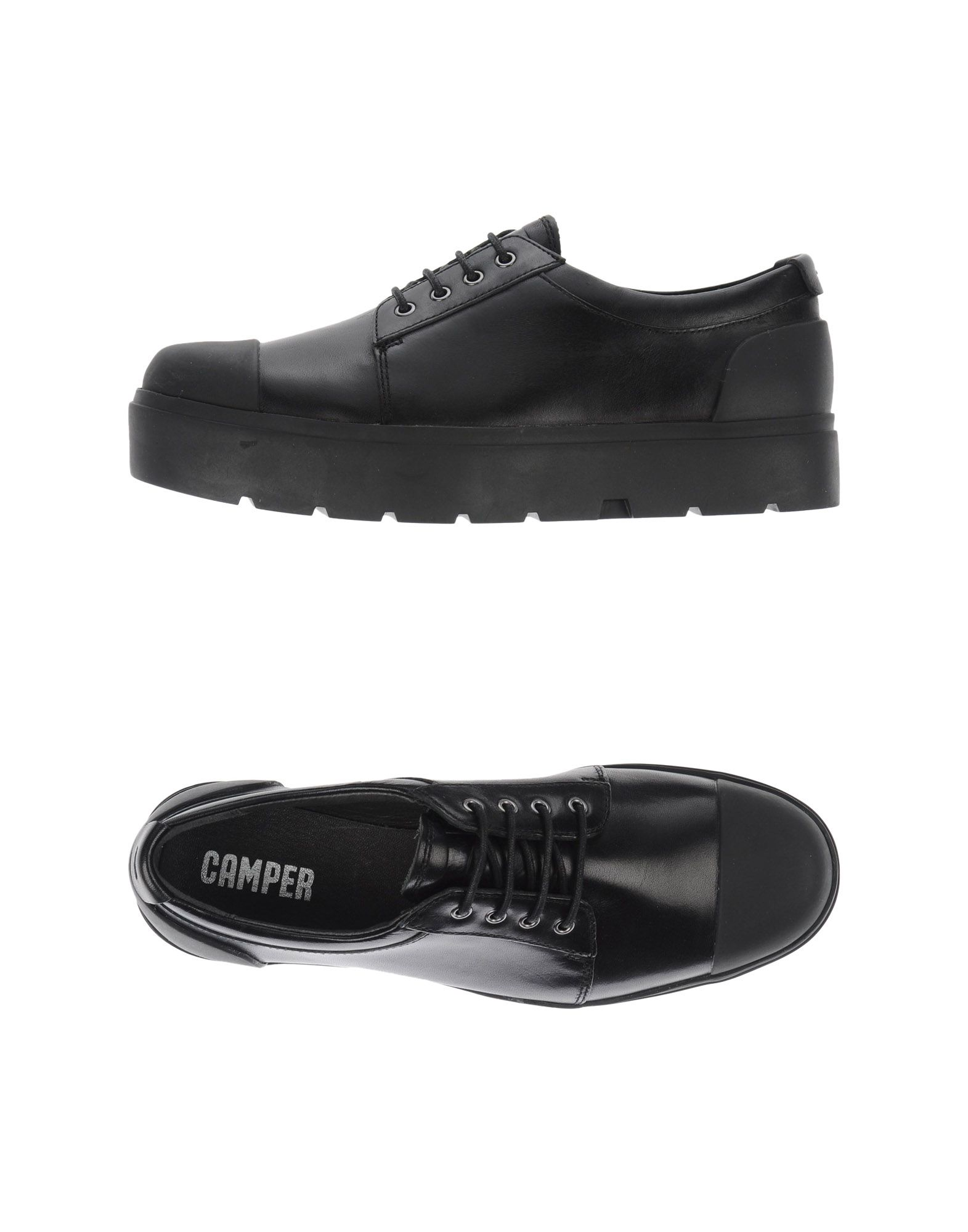 CAMPER Обувь на шнурках