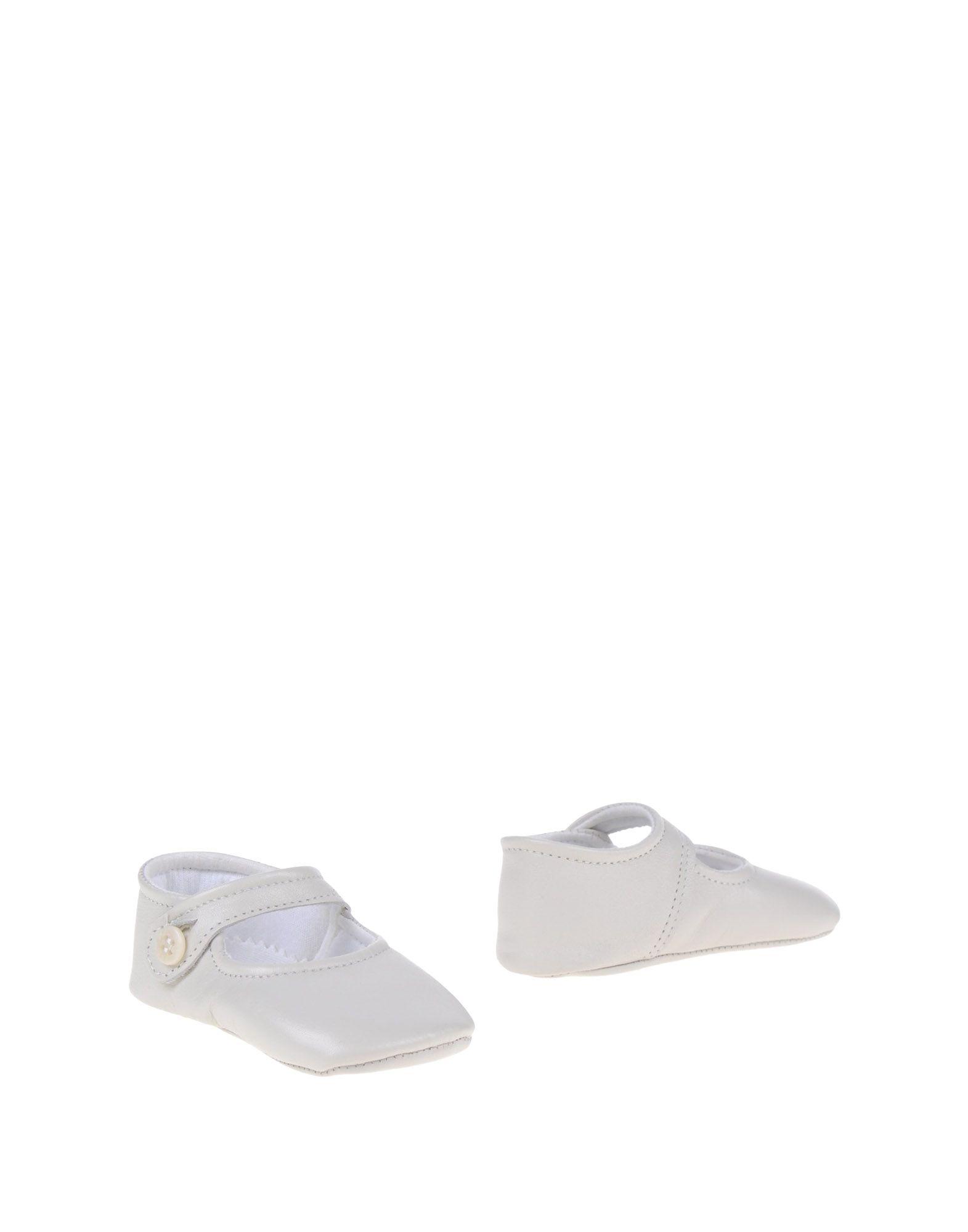 IL GUFO Обувь для новорожденных обувь для детей