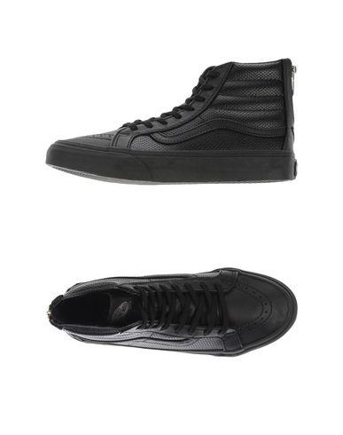 Foto VANS Sneakers & Tennis shoes alte donna
