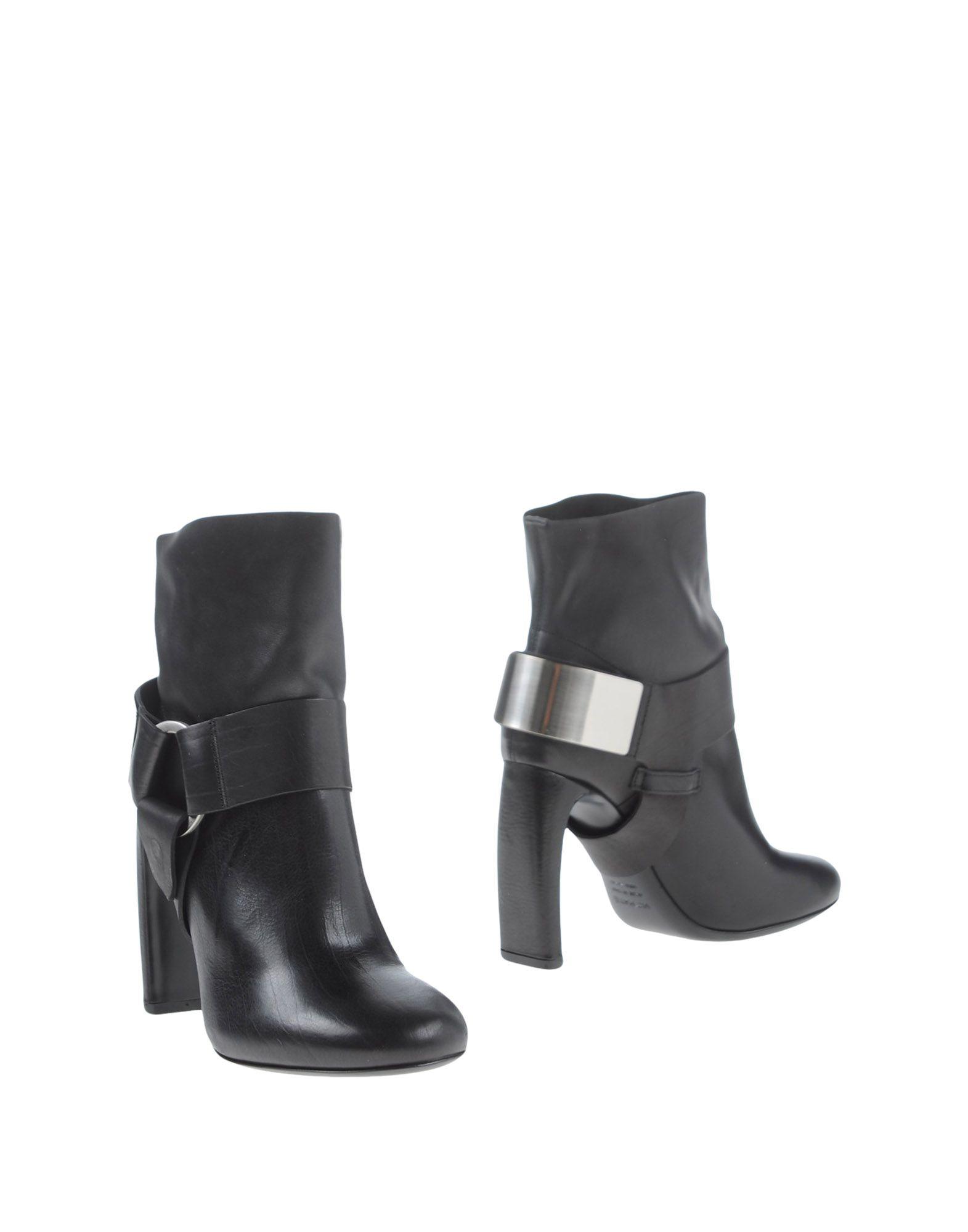 VIC MATIĒ Полусапоги и высокие ботинки vic полусапоги и высокие ботинки