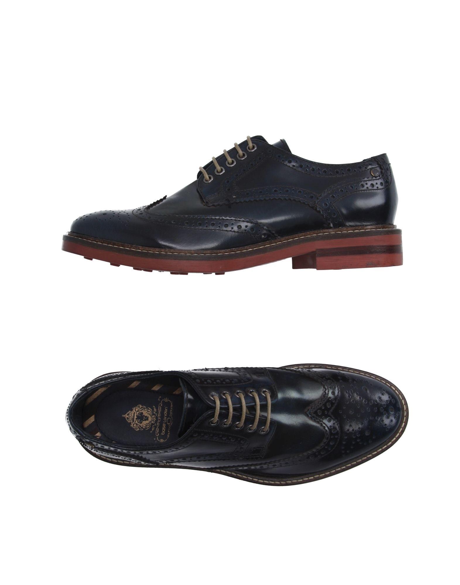 BASE London Обувь на шнурках ботинки base london base london ba526amwyq28