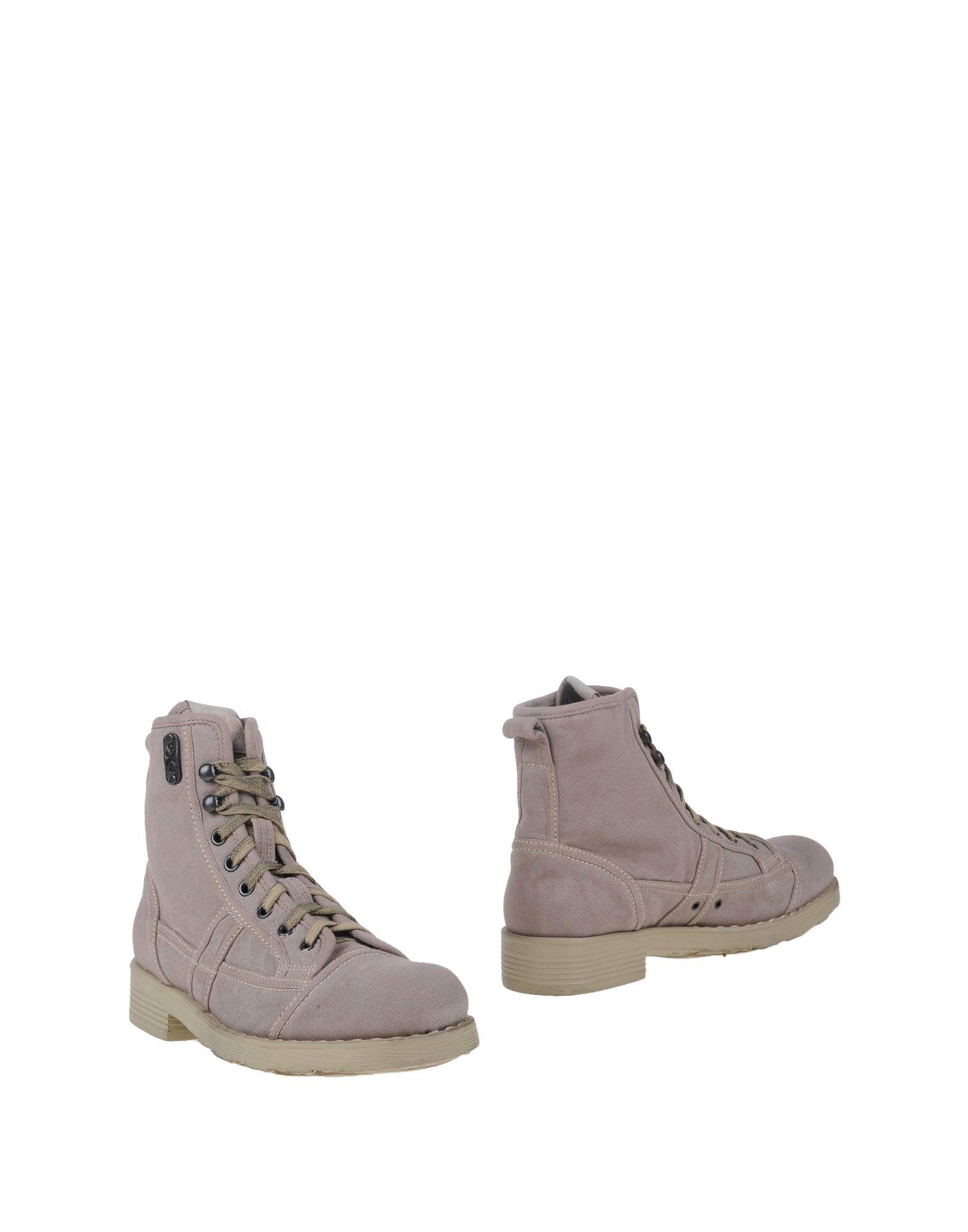 O.X.S. Полусапоги и высокие ботинки