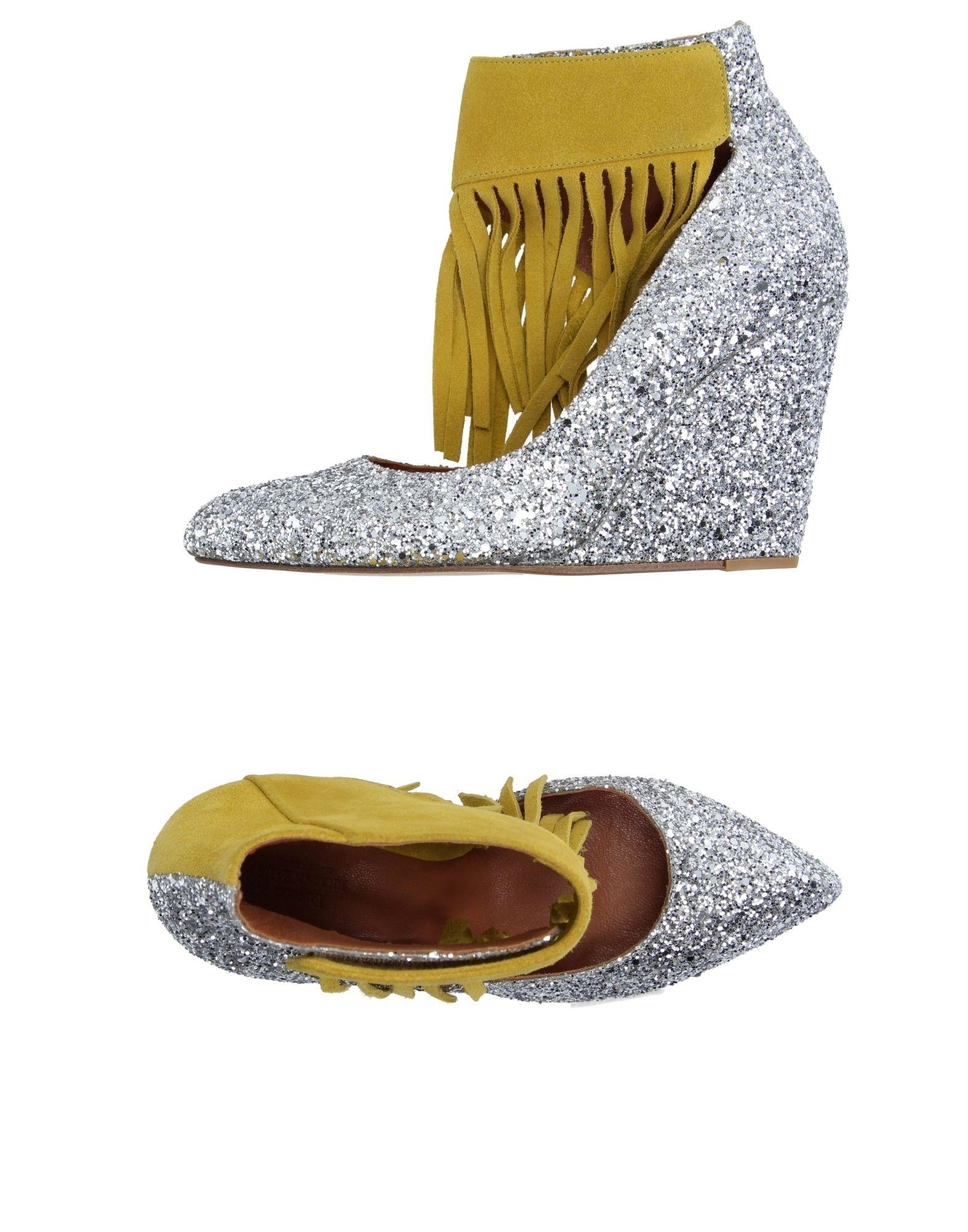 где купить EUGÈNE RICONNEAUS Туфли по лучшей цене