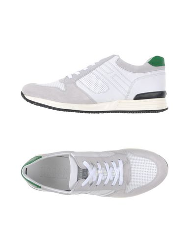Foto HOGAN REBEL Sneakers & Tennis shoes basse uomo