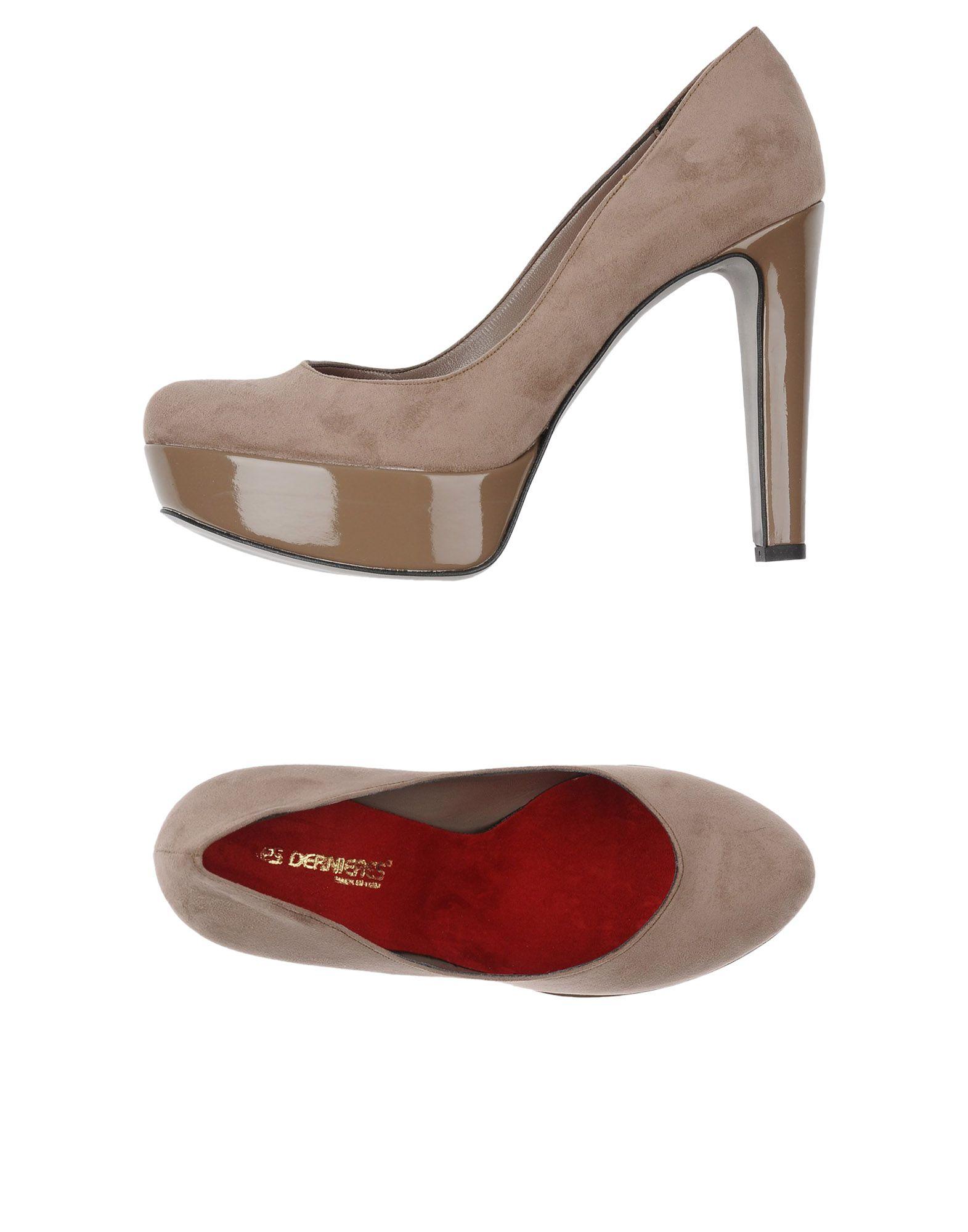 LES DERNIERES Туфли цены онлайн