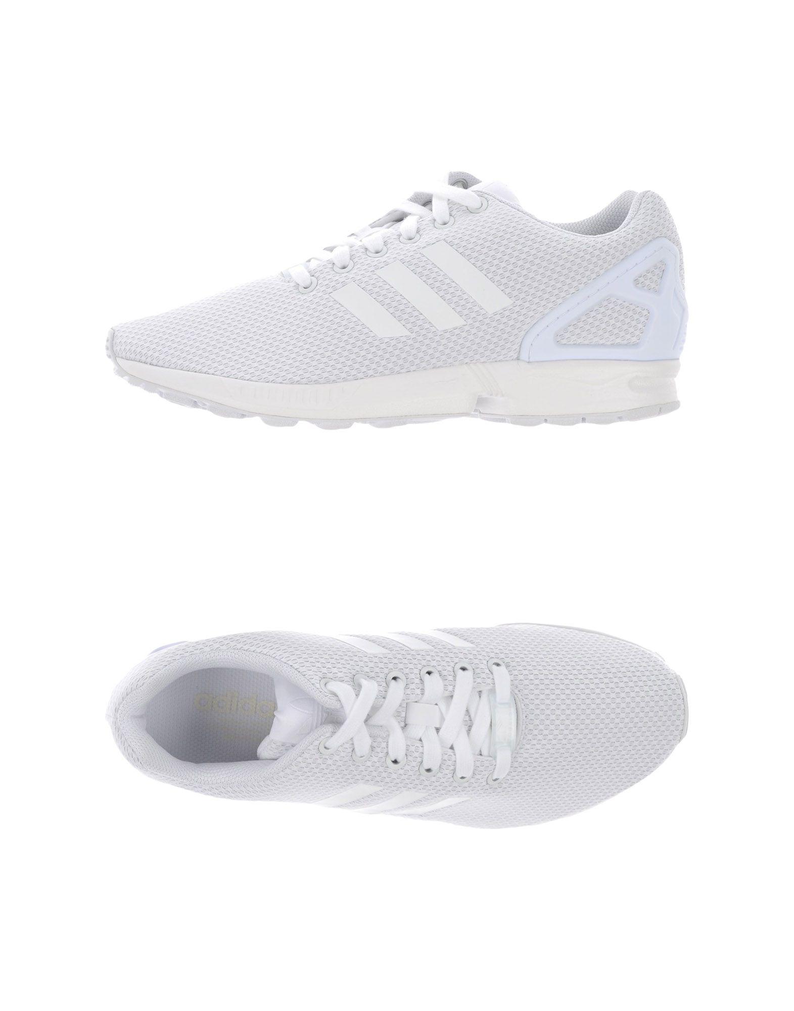 ADIDAS ORIGINALS Низкие кеды и кроссовки кроссовки adidas adidas ad002amfktk6