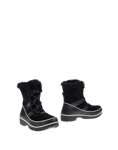 sorel-ankle-boots
