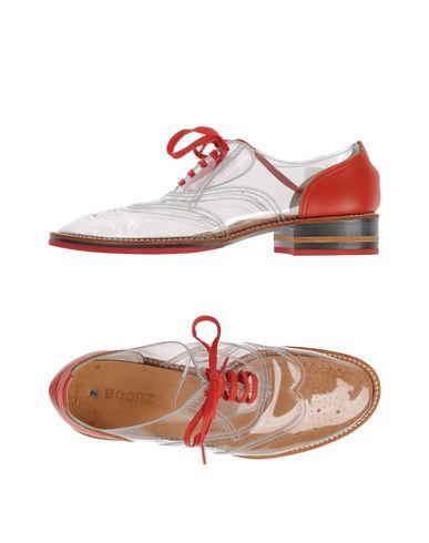 ZUCCA Chaussures à lacets femme
