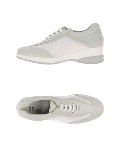 Foto ELLEN Sneakers & Tennis shoes basse donna