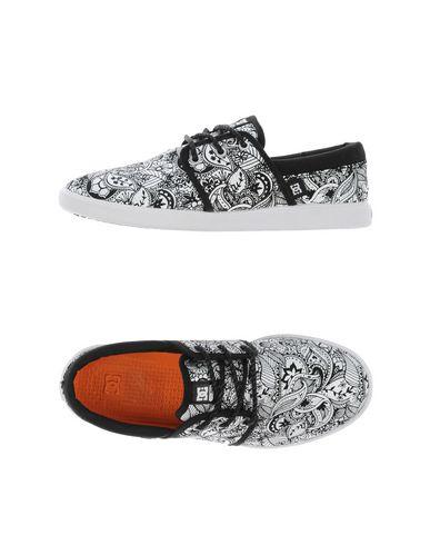 Foto DC SHOECOUSA Sneakers & Tennis shoes basse donna