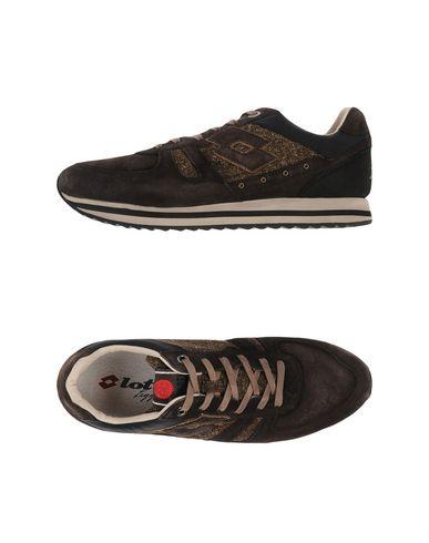 Низкие кеды и кроссовки от LOTTO LEGGENDA