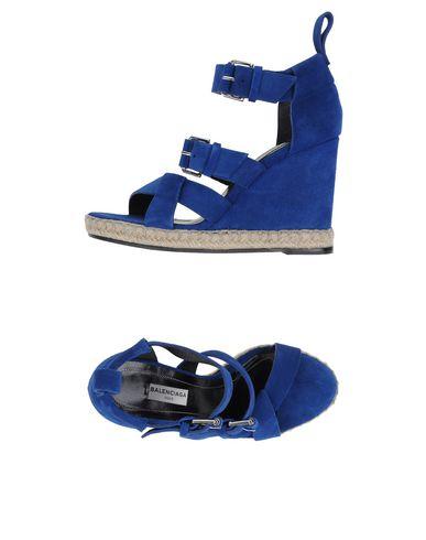 zapatillas BALENCIAGA Espadrillas mujer