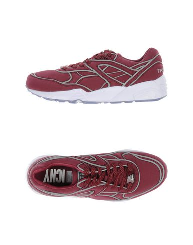 Foto PUMA X ICNY Sneakers & Tennis shoes basse donna