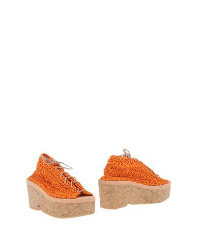 Полусапоги и высокие ботинки от ARIELLE DE PINTO