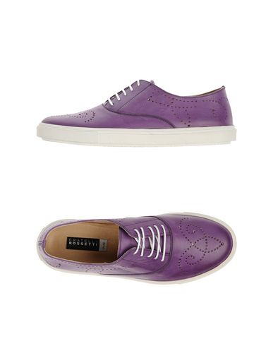 Foto FRATELLI ROSSETTI ONE Sneakers & Tennis shoes basse donna