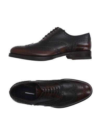 DSQUARED2 Chaussures à lacets homme