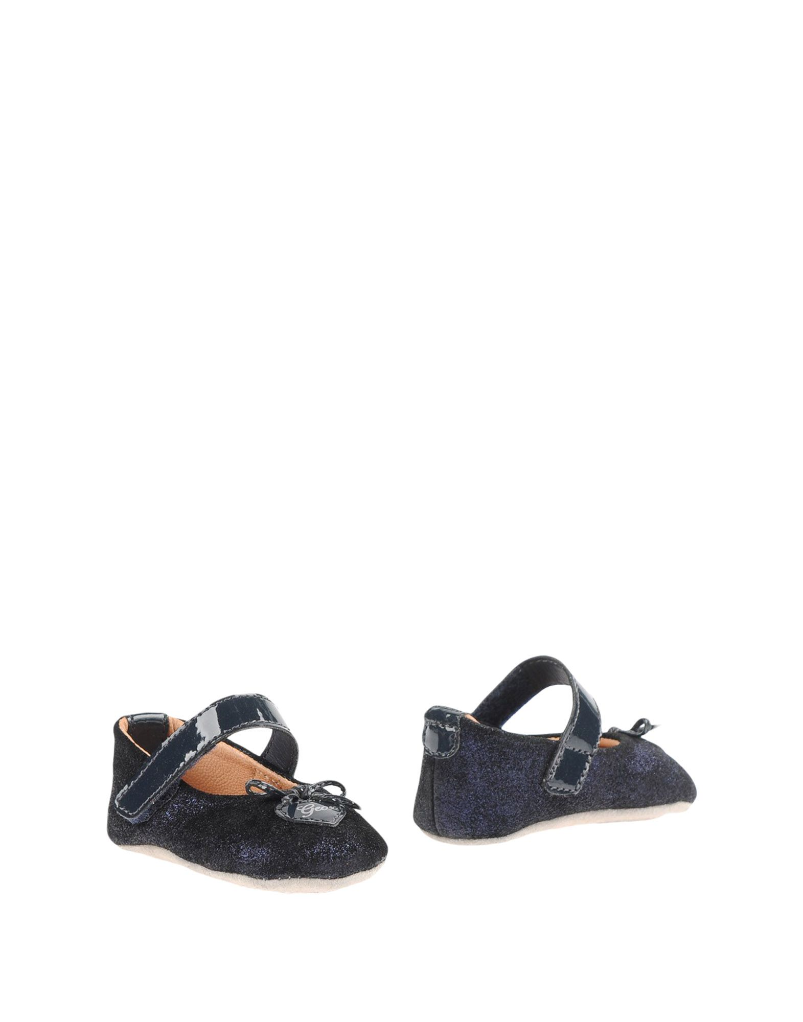 GEOX Обувь для новорожденных обувь для детей