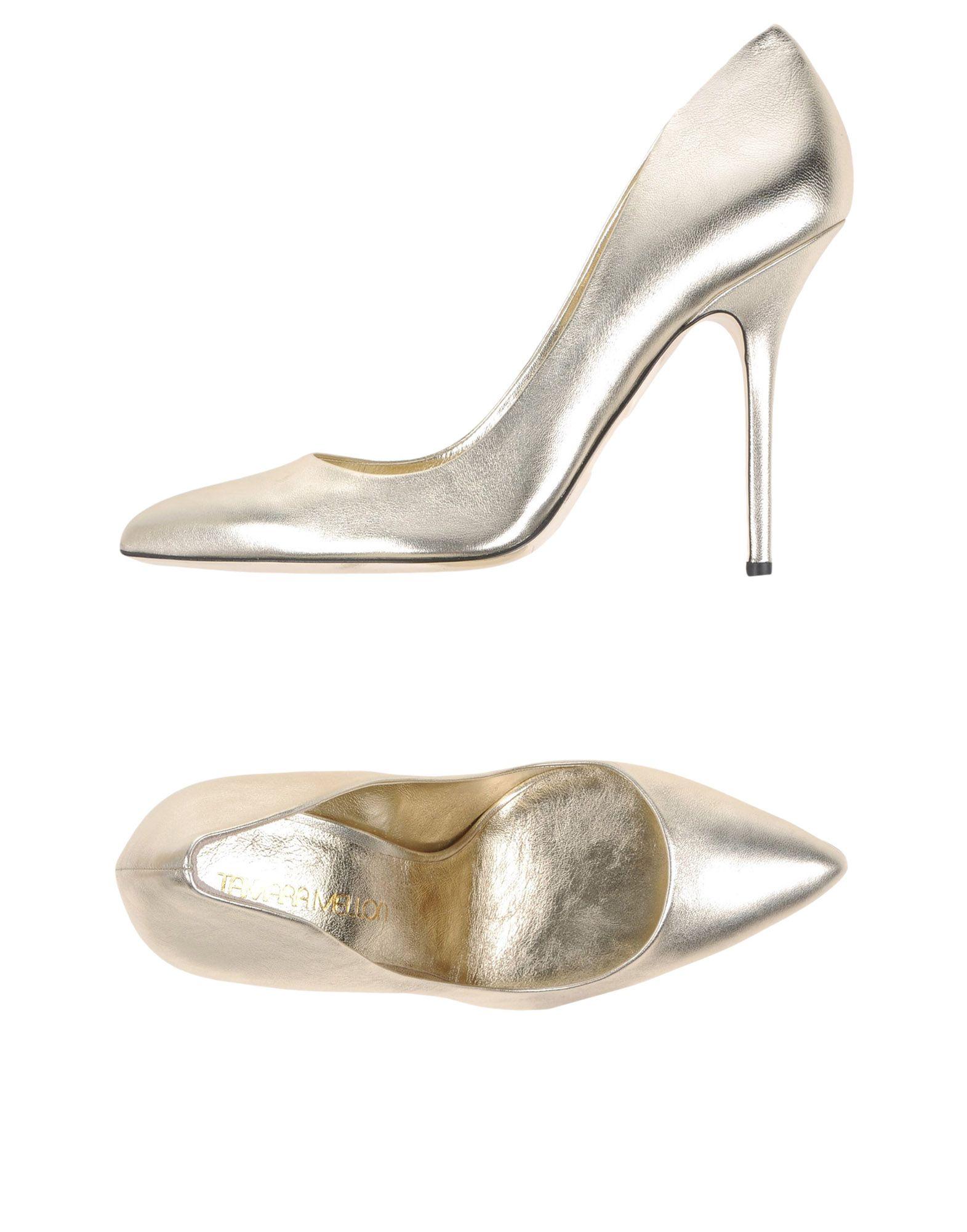 TAMARA MELLON Туфли цены онлайн