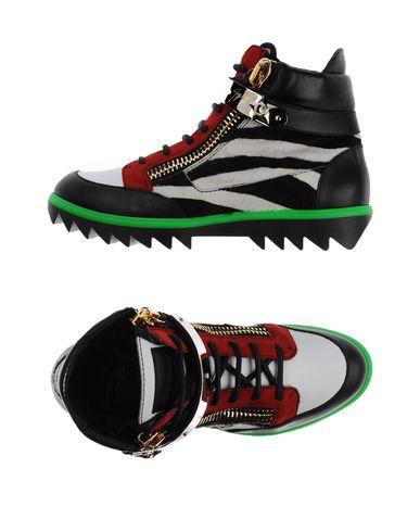 Foto GIUSEPPE ZANOTTI DESIGN Sneakers & Tennis shoes alte donna