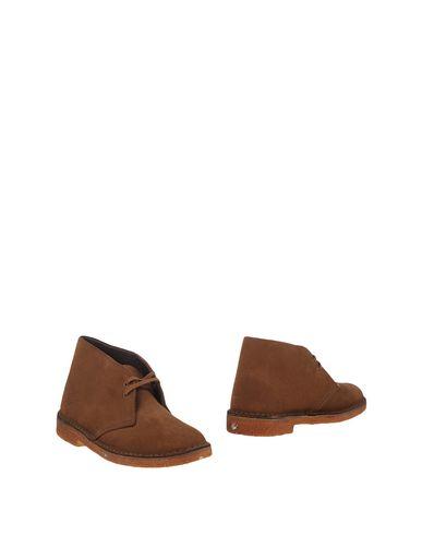 Полусапоги и высокие ботинки CLARKS 44941084XB